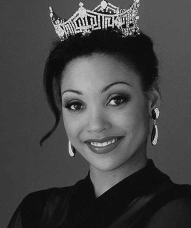 Kimberly Clarice Aiken