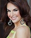 2014 Miss Boiling Springs