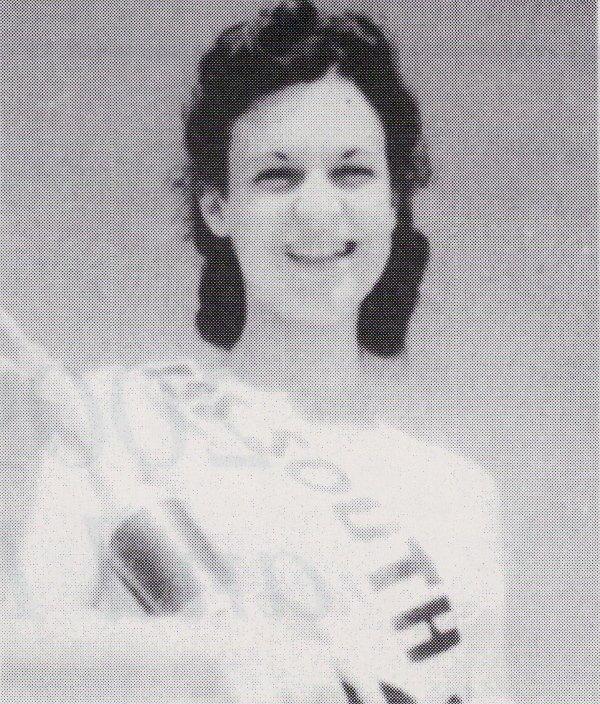 Margaret Shealy
