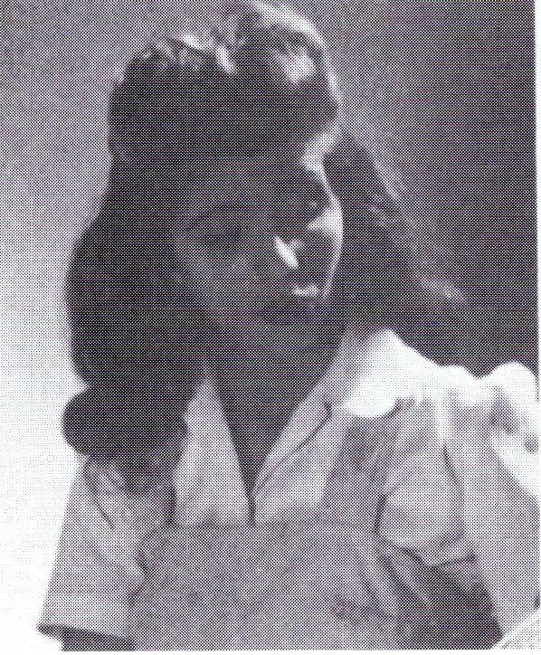 Janelle Strange