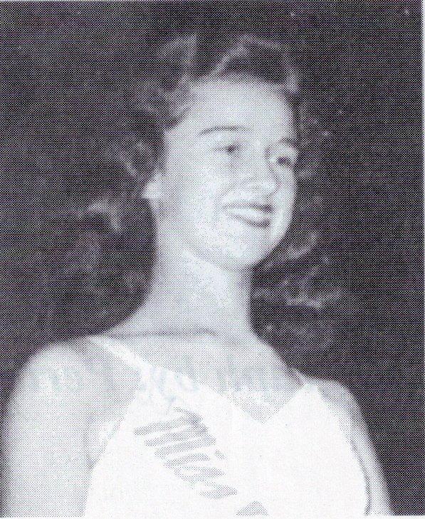 Virginia Owens