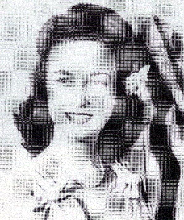 Margaret Seible