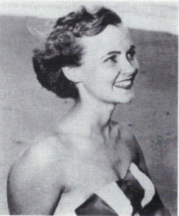 Miriam Stevenson