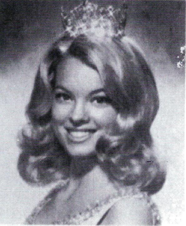Claudia Turner