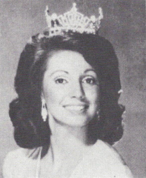 Cynthia Anthony