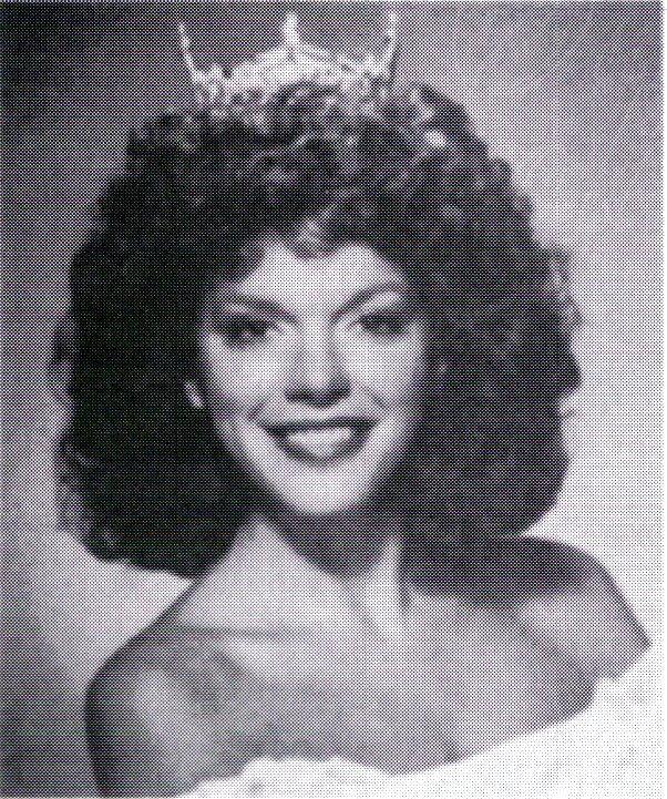 Julia Diane Hill