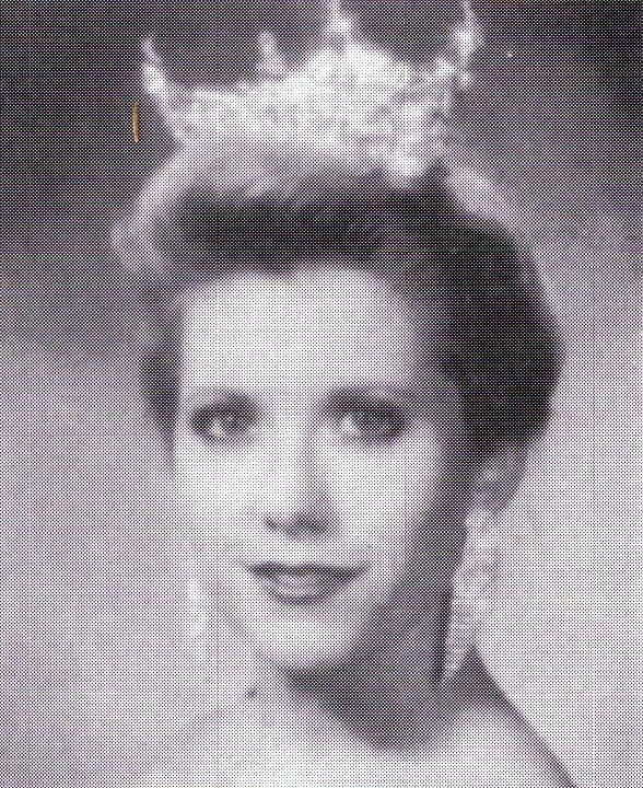 Mary Gainey