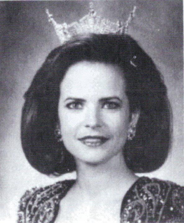 Carrie Lee Davis