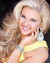2015 Miss Anderson Teen