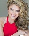 2016 Miss Boiling Springs Teen