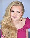 2017 Miss Greater Easley Teen