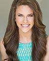 2017 Miss Spartanburg Teen