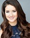 2016 Miss Summerville Teen