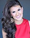 2015 Miss Boiling Springs Teen