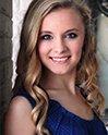 2015 Miss Greater Easley Teen