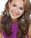 2013 Miss Hilton Head Island Teen