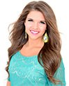 2013 Miss Pickens County Teen