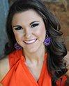 2014 Miss Simpsonville Teen