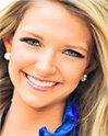 2013 Miss Society Hill Teen