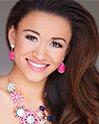2014 Miss Spartanburg Teen