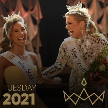2021 Miss SC Competition   Tuesday Prelim