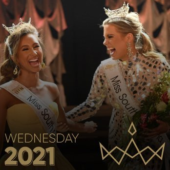 2021 Miss SC Competition   Wednesday Prelim